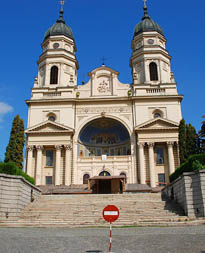 iasi cattedrale